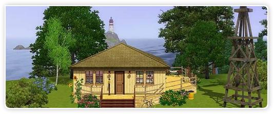 simposiumde Sims 3   kostenlose Downloads   Häuser, Frisuren, Möbel