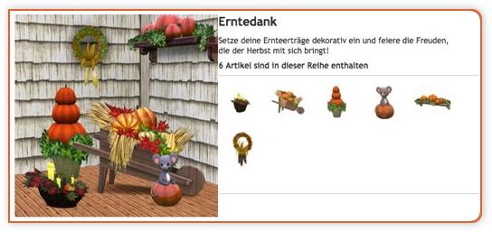 Erntedank-Die-Sims-3-deko
