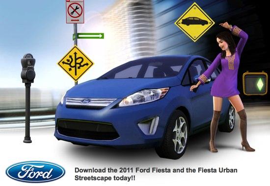 kostenlose Downloads - Auto Ford Fiesta