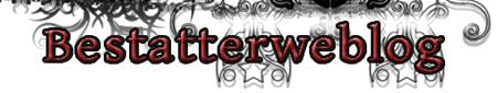 Bestatter Weblog