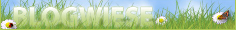 Blogwiese Banner alt
