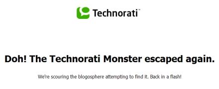 Monster sind unterwegs
