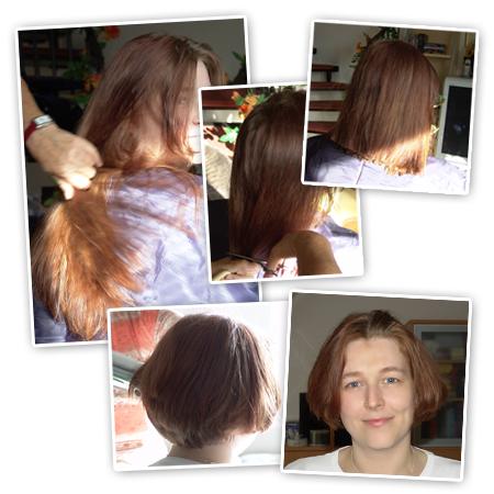 coole haarfrisuren mit anleitung
