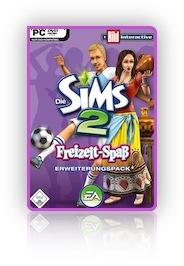 Sims 2 - Freizeit Spaß