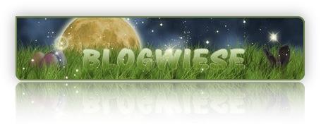 Header von der Blogwiese zu Ostern