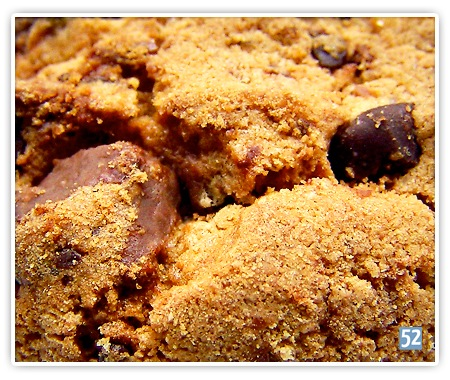 Woche 15 - Lebensmittel Keks