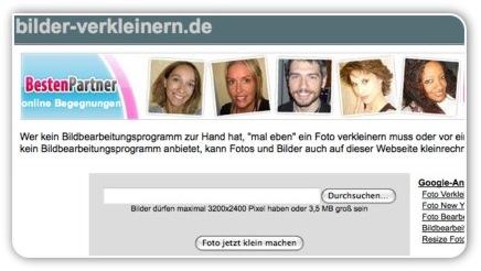 bilder-verkleinern.de