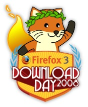 Download Day 2008 - Firefox 3