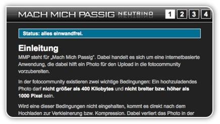 Mach-mich-passig.de