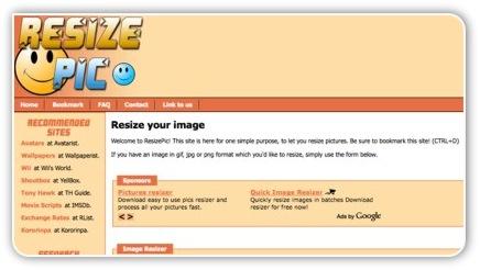 Resizepic.com