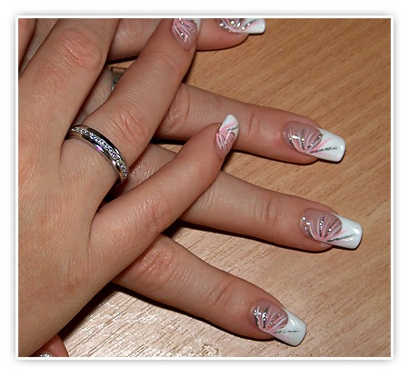 Stripes - Naildesign
