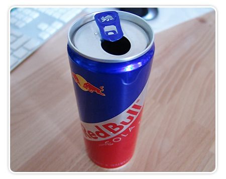 RedBull mit Cola