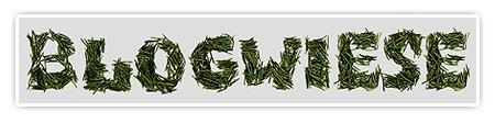 Blogwiese mit Handmade Fonts