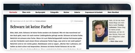 Torsten's Blog