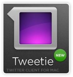 Tweetie - Twitterclient