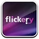 Flickery