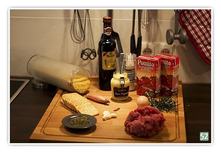 Projekt52 - Woche 11: Küchenkultur