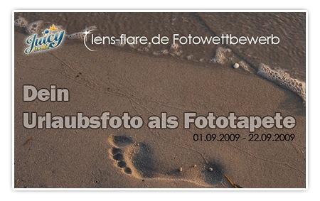 Wettbewerb - Urlaubsfoto auf Leinwand von Lens-Flare.de