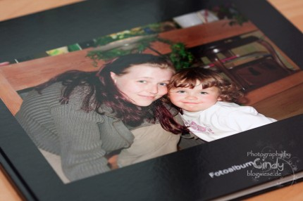 Fotobuch von Fotoalbum.de