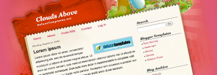 Blogger Templates kostenlos