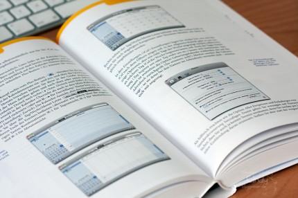 Grundlagenbuch zu Mac OS X 10.6 Snow Leopard - Innen