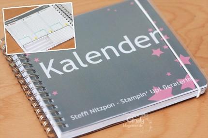 Taschenkalender - Startseite ;o)