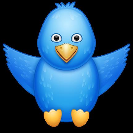 512x512 430x430 Süßes Twittericon