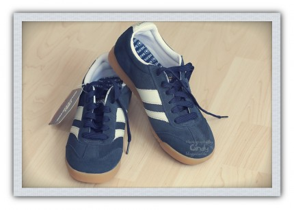 sketchers 070411 430x307 Schuhe kaufen mit Steffi