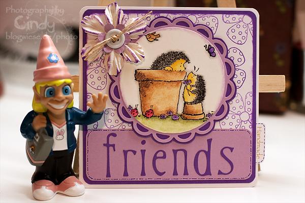 Projekt52 - Freundschaft