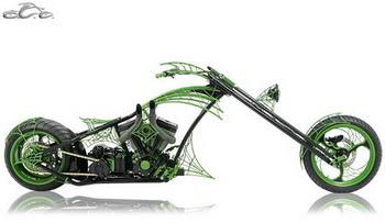 Spinnwebenbike