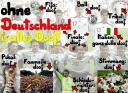 alles doof ohne deutschland